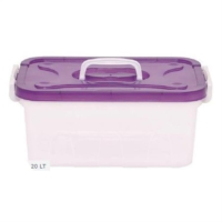 Rosıtell Dekor Box 20 Lt Soft
