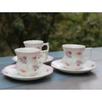Karaca Flora Kahve Tk Gy15-Xhk06