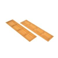 Bambum Almeria - 2 Adet 4'Lü Sosluk