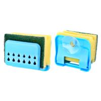 Pratik Vantuzlu Sünger Askısı Sponge Hanger