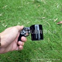 Original Boutique 2'li Mini Silah Tasarımlı Fincan Kupa Bardak
