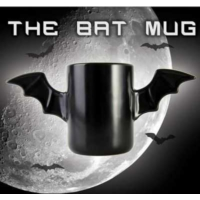 Original Boutique Batman Seramik Kupa Bardak The Bat Mug