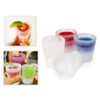 Original Boutique Buz Bardak Kalıbı Ice Shot Glasses 12 Hazneli