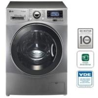 LG FH495BDSK6 A+++ 12 Kg 1400 Devir Çamaşır Makinesi