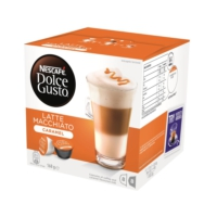 Non Gr Oem Dg Caramel Latte Macchiato Kahve Kapsülü