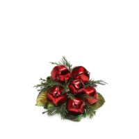 Beymen Home Deborah Rhodes Jıngle Bell Bouquet Nr Kırmızı Peçetelik