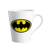 iF Dizayn Batman Konik Kupa Bardak