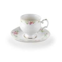 Schafer Ottoman Kahve Fincan Takımı(49151)