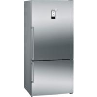Siemens KG86NAI30N A++ 682 Lt XXL Inox NoFrost Buzdolabı