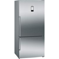 Siemens KG86NAI40N A++ 682 Lt XXL Inox NoFrost Buzdolabı