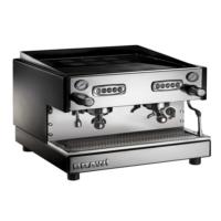 Brawi Efeli L Espresso &Cappuccino Makinesi