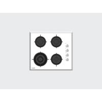 Arçelik OCD 608 B Beyaz Cam Ankastre Ocak