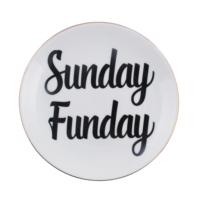 Gavia Motto Tabak - Sunday Funday