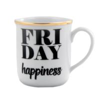 Friday Happiness - Kupa