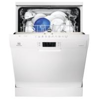 Electrolux ESF5531LOW A++ 6 Programlı Beyaz Bulaşık Makinesi