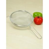 Kitchen Love Paslanmaz-Çelik 18 cm Saplı Süzgeç