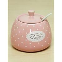 Kitchen Love Stonware-Kaşıklı Şekerlik