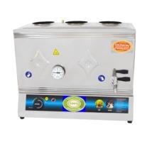 Emir 40 L Üç Demlikli Elektrikli Çay Seti (Kazanı)