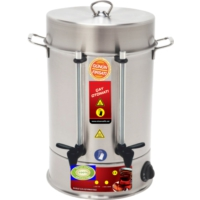 Emir 80 Bardak 8 L Çay Makinası - Plastik Musluklu