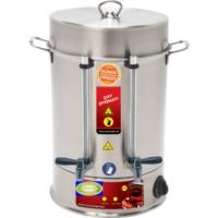Emir 350 Bardak 34 L Çay Makinası - Metal Musluklu