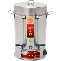 Emir 500 Bardak 47 L Çay Makinası - Metal Musluklu