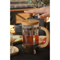 Bambum Ginza - French Press 800 Ml