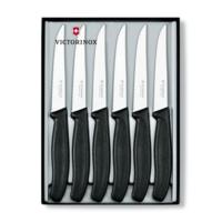 Victorinox 6.7233.6G 6'Lı Steak-Biftek Bıçağı Seti
