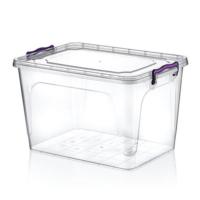 Hobby Life Plastik 30 Lt Diktörtgen Multi Box Saklama Kabı