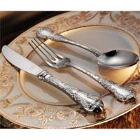 Aryıldız Çırağan Prestige 89 Parça Çatal Bıçak Takımı Kutulu