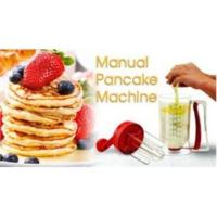 Pancake Makinesi