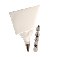 Atadan Krema Torbası-Metal Uç-G91601