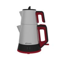 Conti Ctm-110 Keyf-İ Dem Çay Makinesi