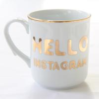 Gavia Altın Kupa - Hello instagram