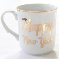 Gavia Altın Kupa - Happy New Year