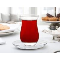 Madame Coco Brigett 6Lı Çay Bardak Takımı 168Ml