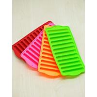 Kitchen Love Silikon-renkli-çubuk buz kalıbı-asorti