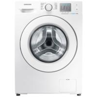 Samsung WF80F5EFW2W/AH A+++ 8 Kg 1200 Devir Ecobubble Çamaşır Makinesi