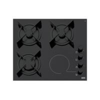 Franke Cam Seramik - Fhx 604 3G 1C Bk C Glass Black Ocaklar
