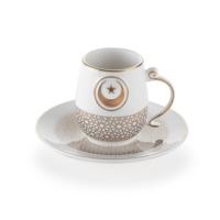 Ottoman Kahve Fincan Takımı(62236)