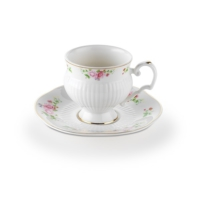 Ottoman Kahve Fincan Takımı(49151)