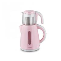 Cookplus Çay Makinesi Pembe