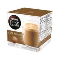 Nescafé® DOLCE GUSTO® Café Au Lait Kapsülü
