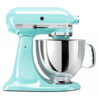 KitchenAid Artisan Mutfak Şefi Buz Mavi