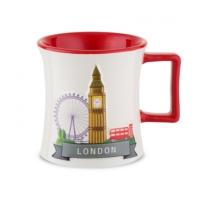 Karaca Londra Porselen Kupa
