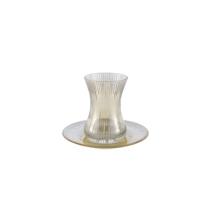 Palast Çay Seti - Classıc 12 Parça Amber (AMB03)