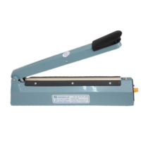 Pfs 30Cm Poşet Ağzı Yapıştırma Kapatma Makinası