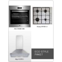 Beko Ankastre Eco Style Paket