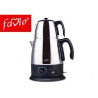 Favio Relax Elektrikli Çay Yapma Makinesi