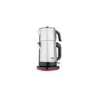Fakir River Çelik Çay Makinesi-Gri