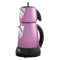 Beko 2216 Lila Çay Makinası